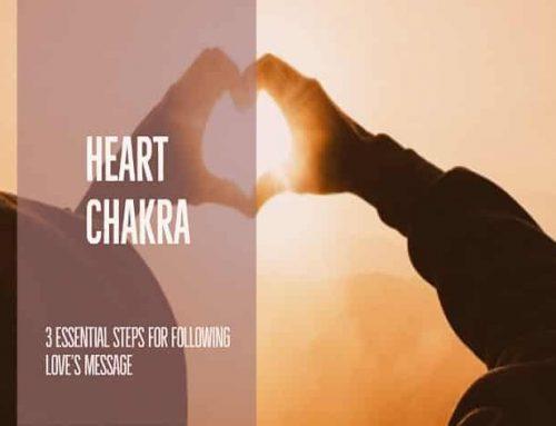 Heart Awakening – Following the Message of Love