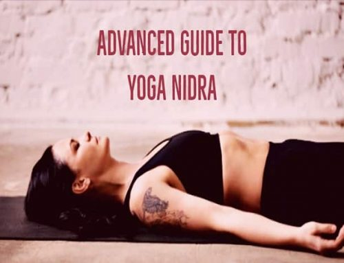 What is Advanced Yoga Nidra – Journey of Effortless Awakening