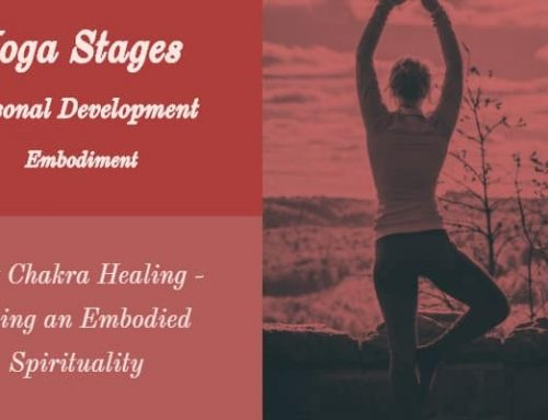 What is Root Chakra Healing? Foundational Embodied Spirituality