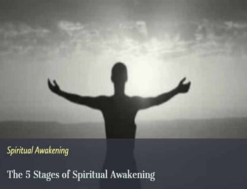 5 Stages of Spiritual Awakening to the Life You are Created to BE