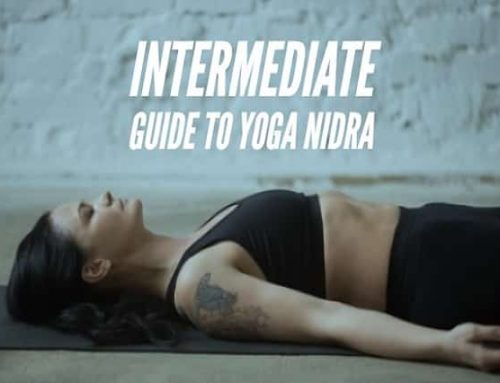 What is Intermediate Guide to Yoga Nidra –