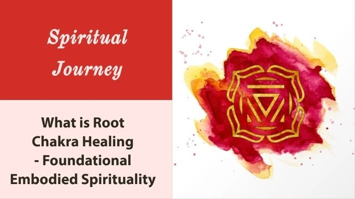 what is root chakra healing