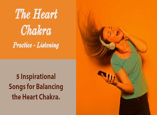 tips for balancing the heart chakra