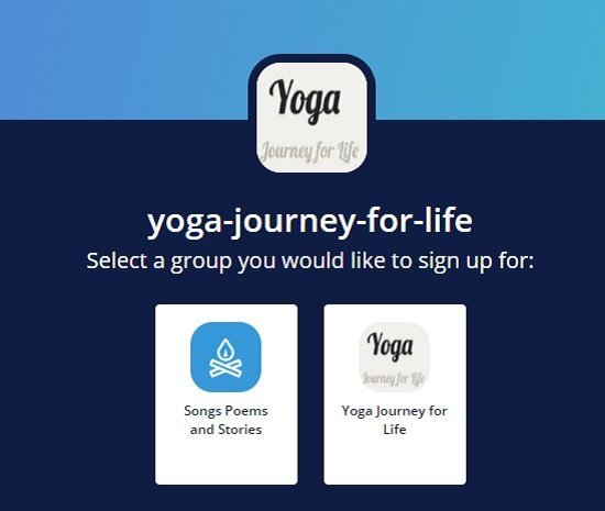 Yoga Lifestyle Community