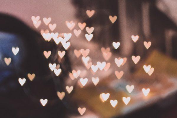 love after love 2nd stanza