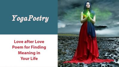love after love poem