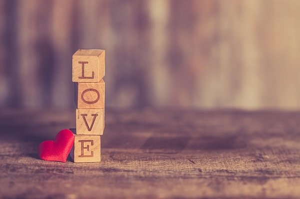 love after love - take down to old love letters