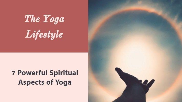spiritual aspects of yoga