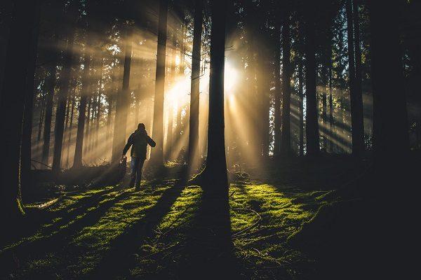 spiritual awakening as revelation
