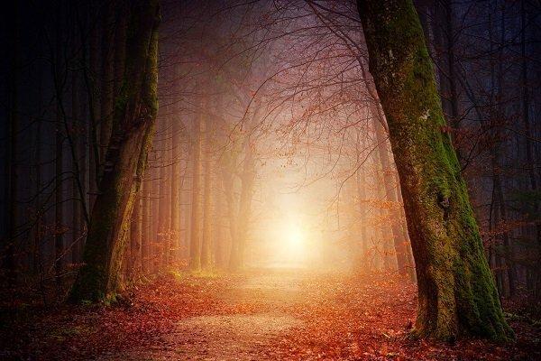 spiritual awakening as sensitivity