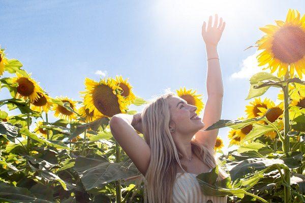 creative freedom and the spiritual awakening process