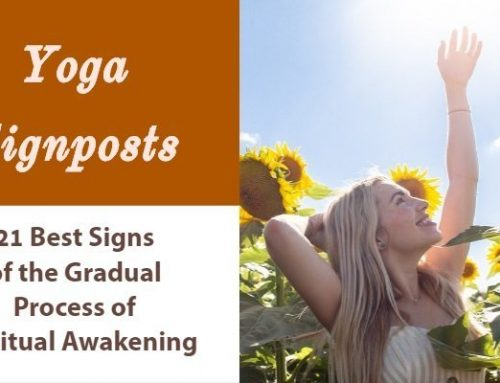21 Best Signs of A Spiritual Awakening in Your Life