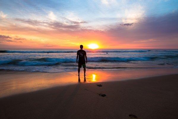 spiritual awakening and aloneness