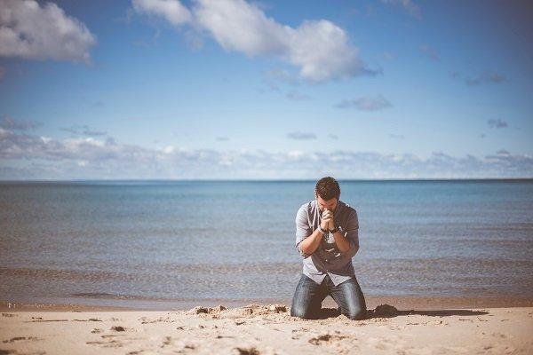 spiritual awakening and conversion