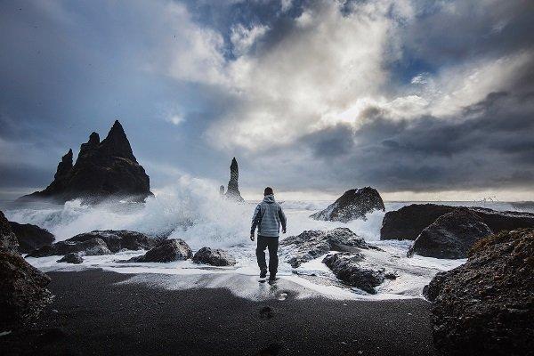 spiritual awakening and the call to adventure