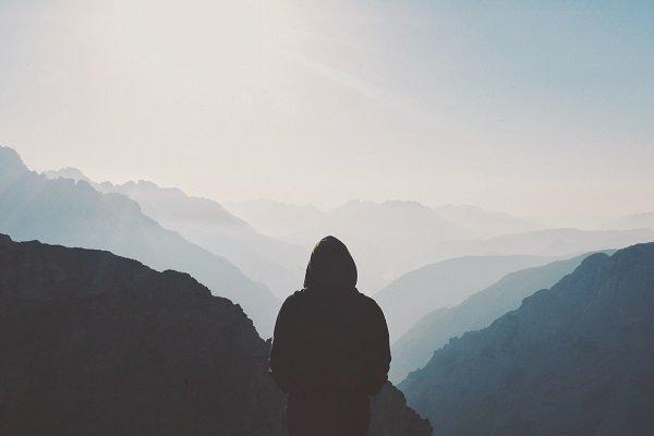 spiritual awakening and the challenge of aloneness