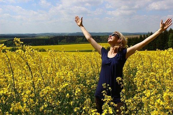 spiritual awakening and the challenge of gratitude