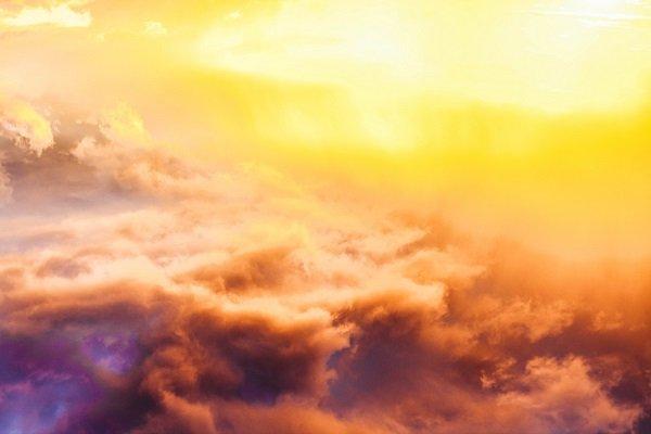 spiritual awakening process and the cloud of unknowing