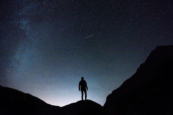spiritual awakening and the paradox of aloneness