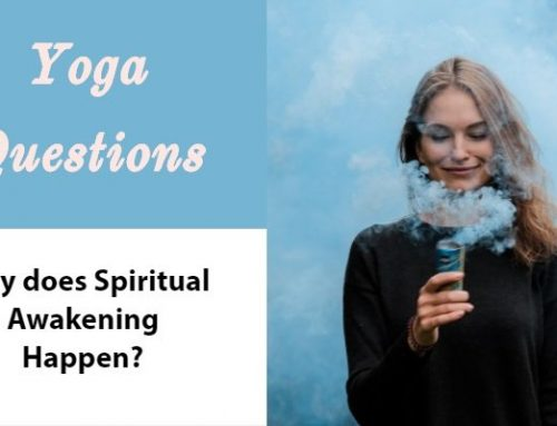 Why does Spiritual Awakening Happen in Your Life?