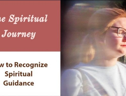 How to Recognize Spiritual Guidance to Empower Your Life