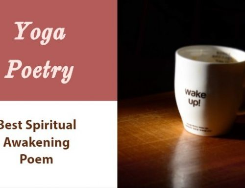 Best Spiritual Awakening Poem to Ignite Your Soul
