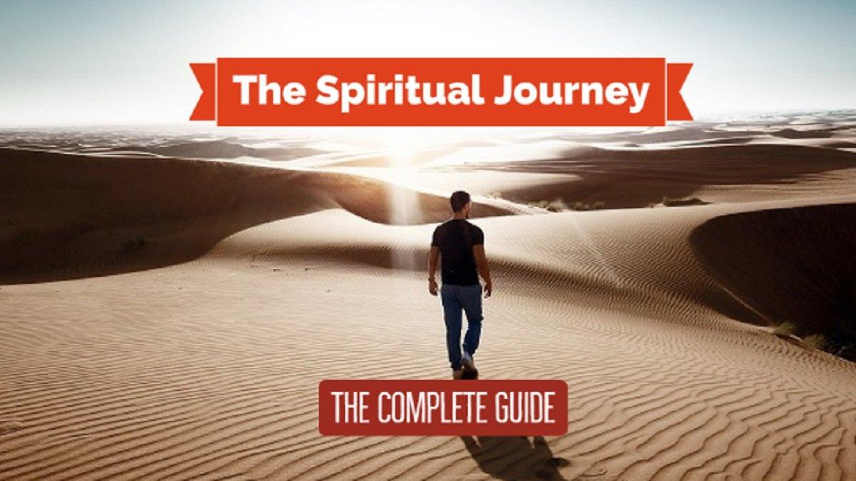 spiritual journey guide