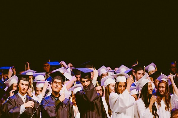 university education and silence