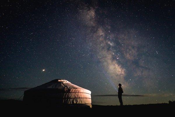 ways to travel the spiritual journey