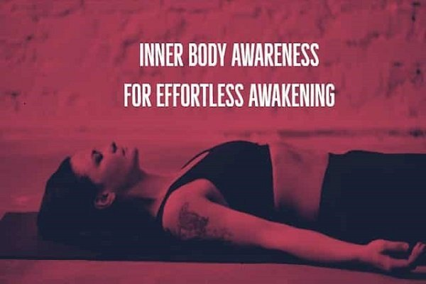 inner body awareness practice