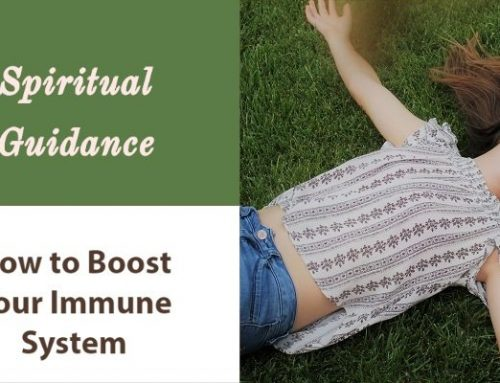 How to Boost Your Immune System Naturally and Safely and Fast