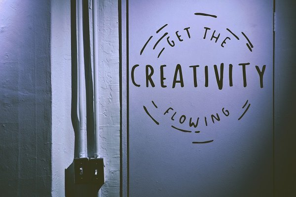 power of intention face of creativity