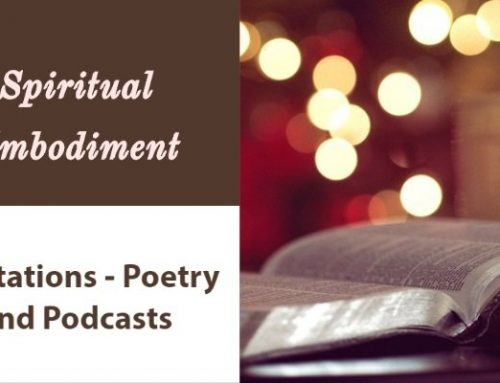 Spiritual Embodiment Quotes together with Embodiment Poetry