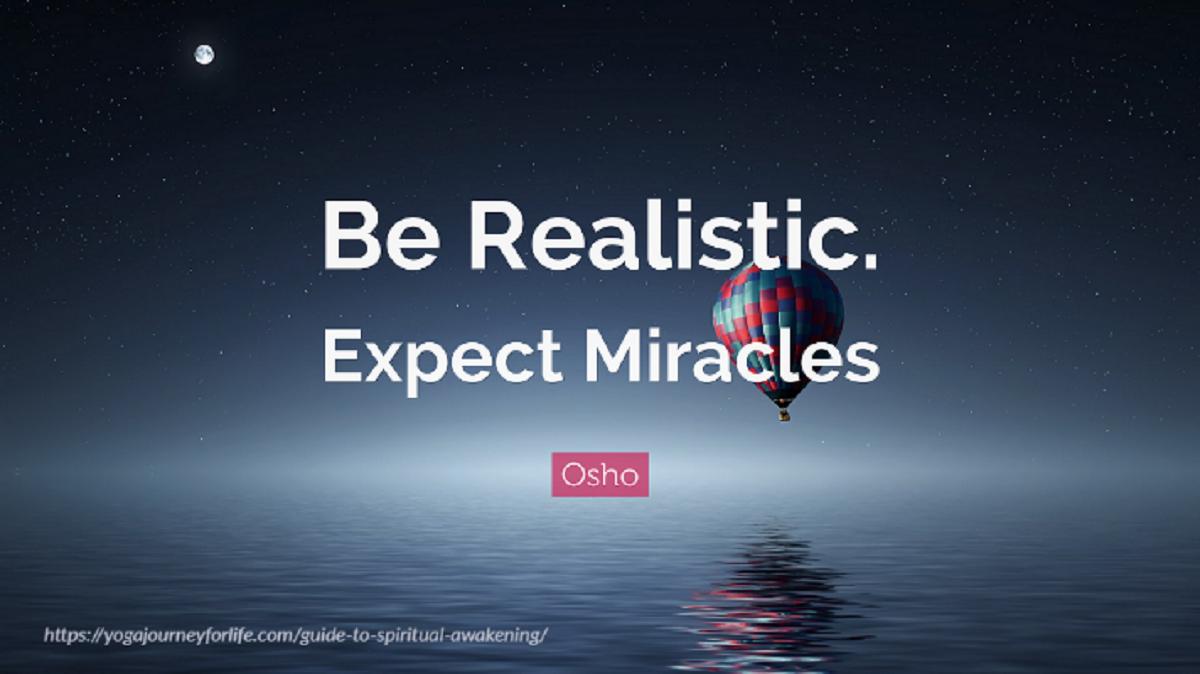 guide to spiritual awakening introduction