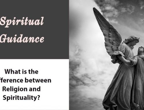 What is the Difference between Religion and Spirituality