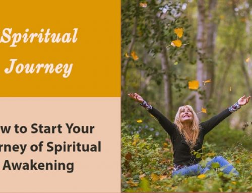 How to Start Your Spiritual Journey of Empowerment