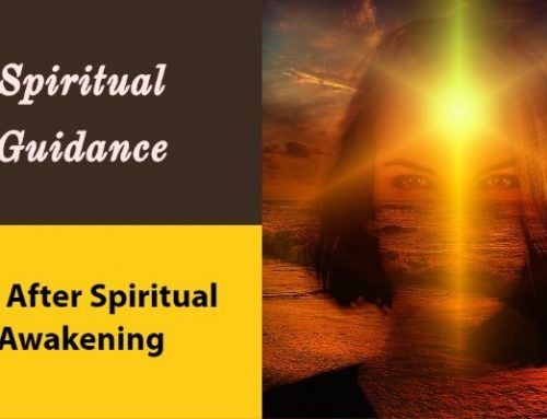 After Spiritual Awakening 5 Essential Things to Do