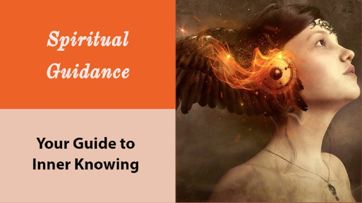 inner knowing guidance