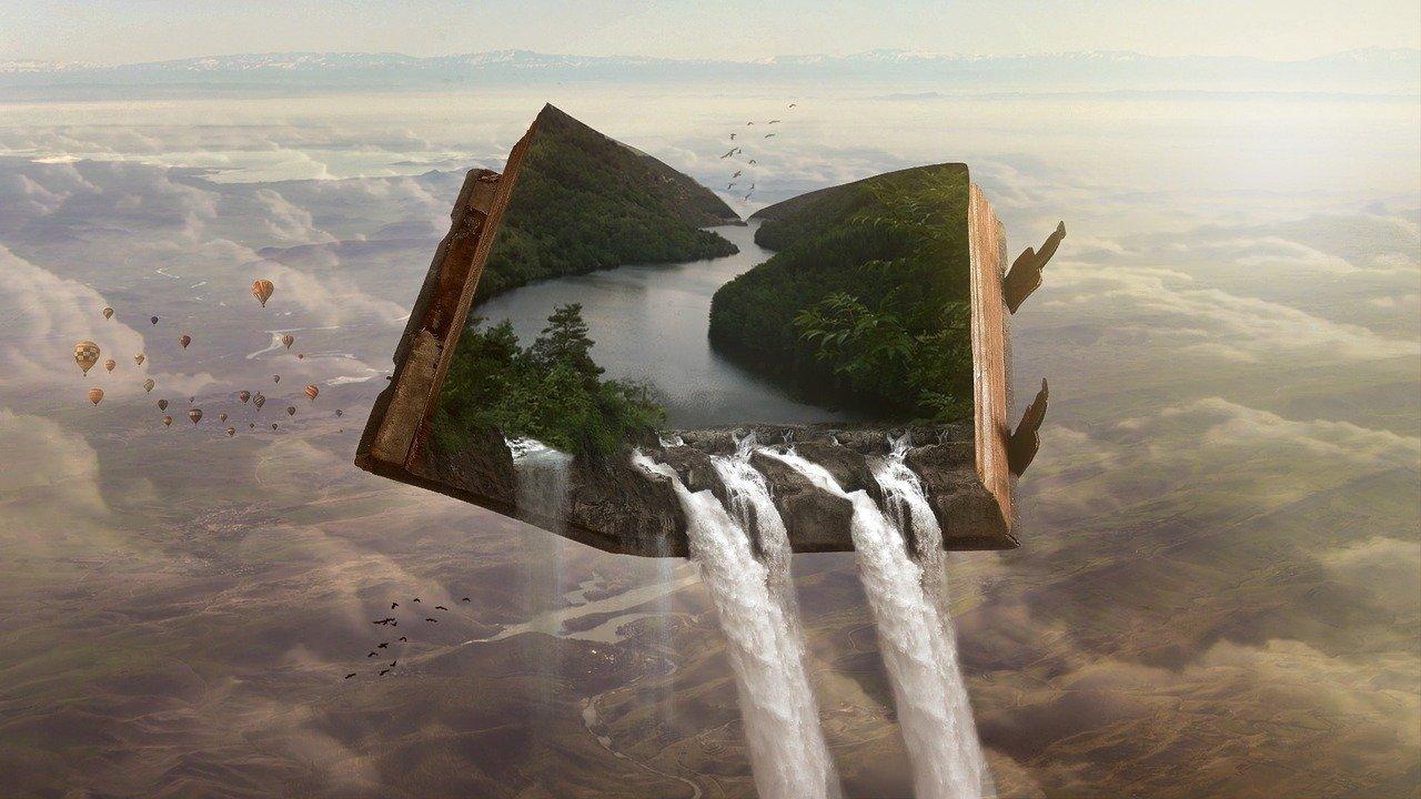 spiritual stories list