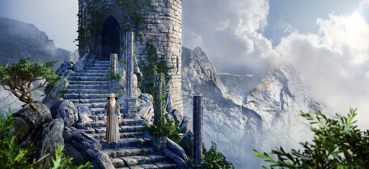 mystical spiritual experiene
