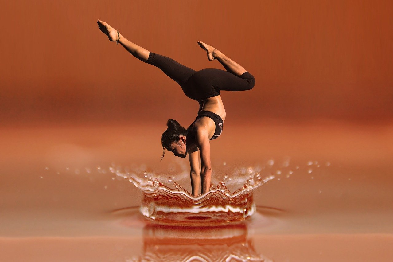effortless yoga