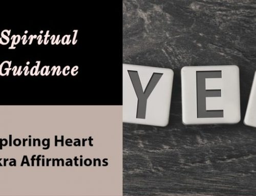 Heart Chakra Affirmations Challenge
