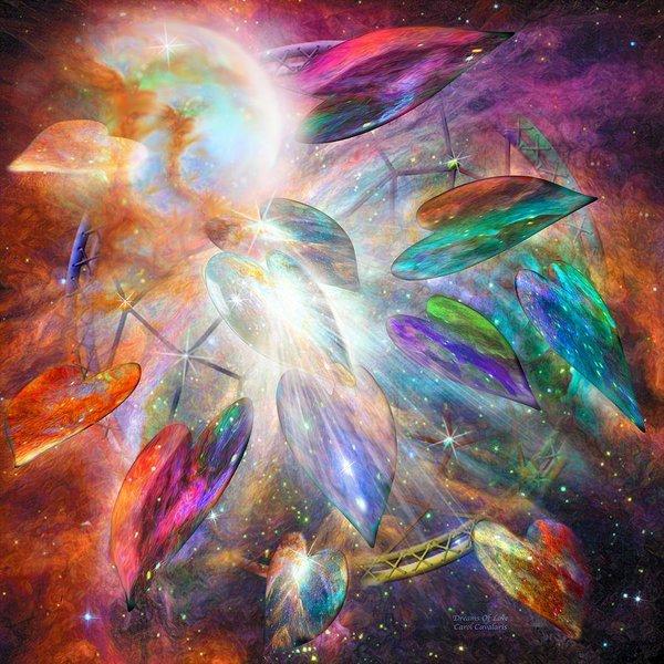 heart chakra awakening