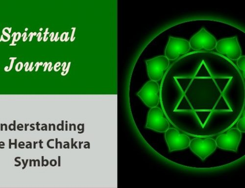 Exploring the Heart Chakra Symbol and its Healing Power