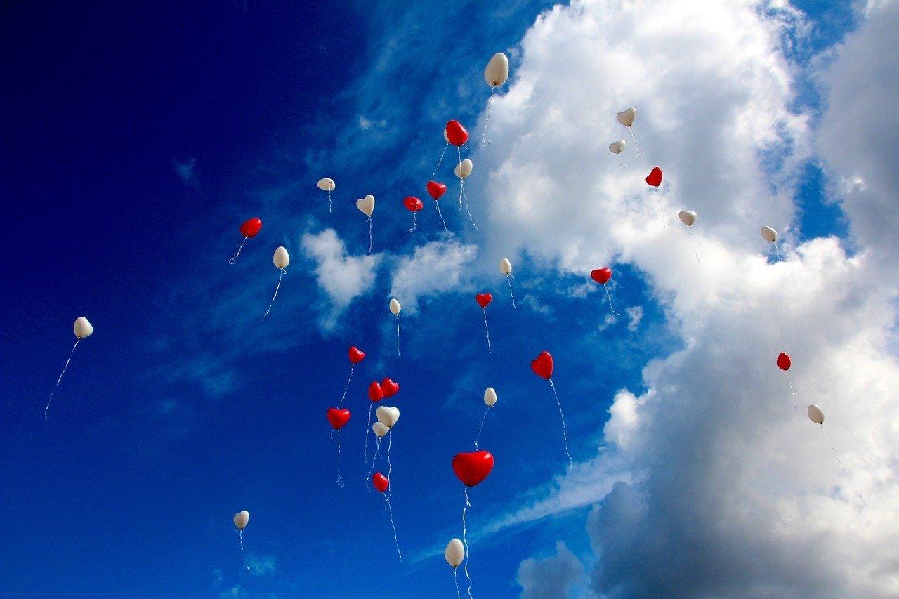 higher heart chakra affirmations