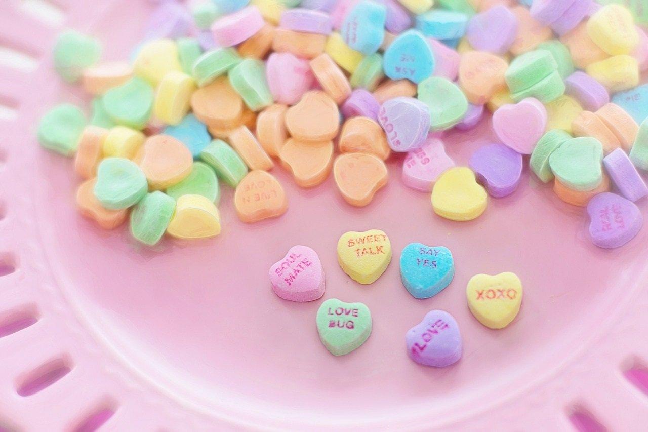 heart chakra affirmations listings