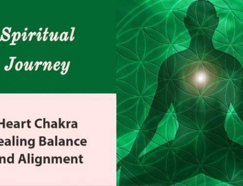 Heart Chakra Healing, Balance, Alignment and Awakening