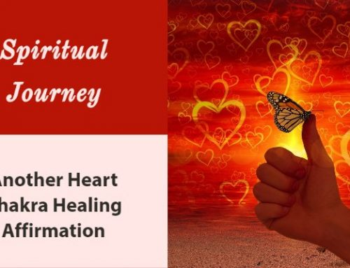 Heart Chakra Healing Affirmations for Living a Blessed Life