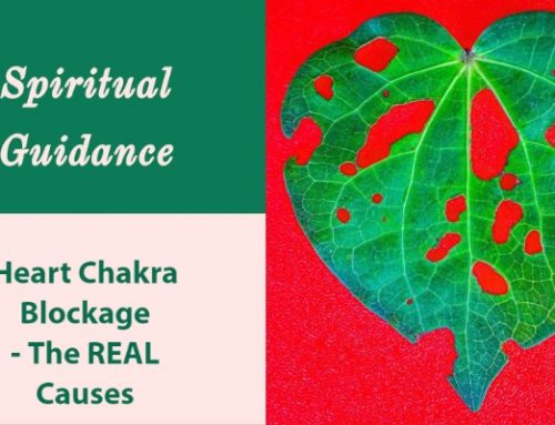Heart Chakra Blockage Causes Symtoms and Clearance