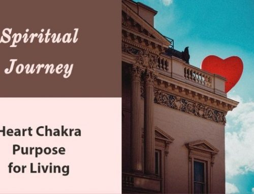 Heart Chakra Purpose is Companioning YOUR Greatness